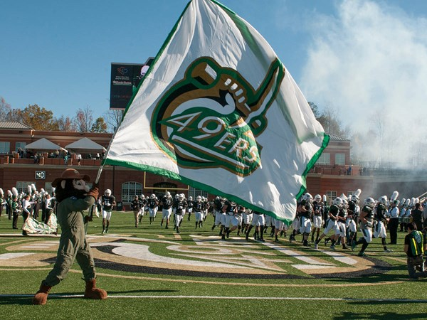 Comprehensive TV Packages Announced For Conference USA - Charlotte Athletics