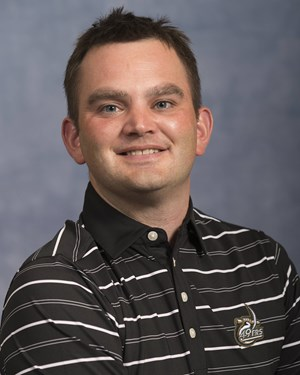 Image result for Sam Hugh uncc golf coach