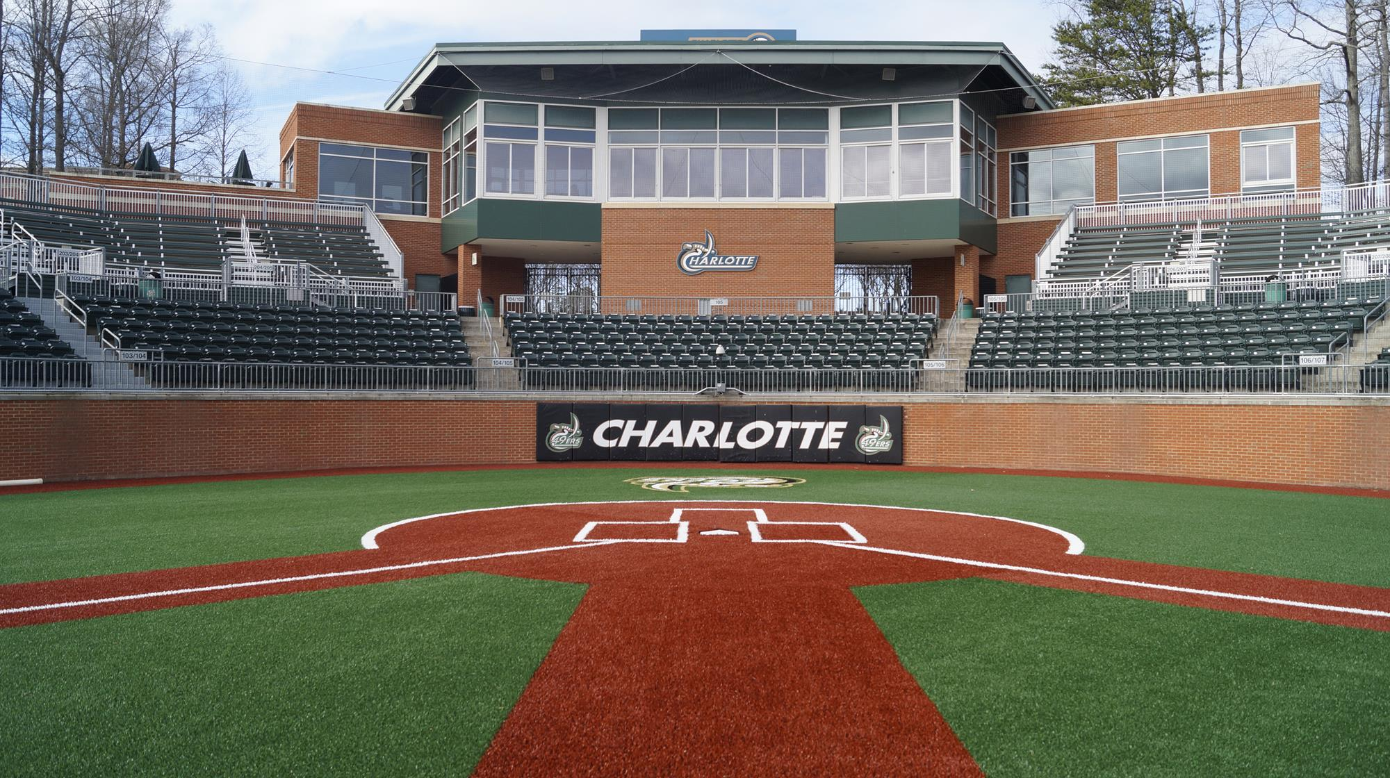 Baseball to Host Inaugural First Pitch Dinner - Charlotte Athletics