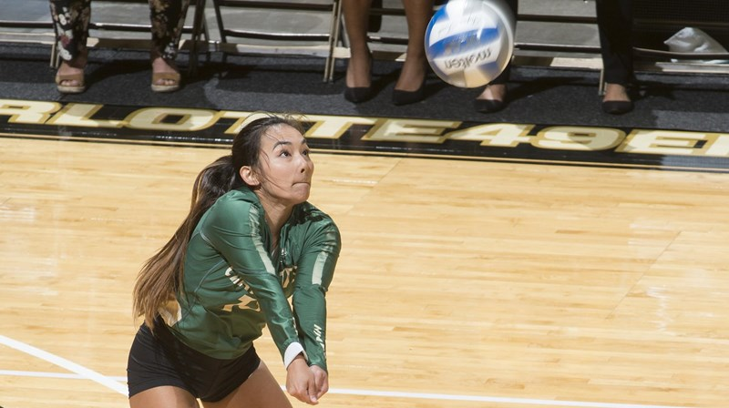 Records Fall, Niners Rally for 3-2 Win over Canisius